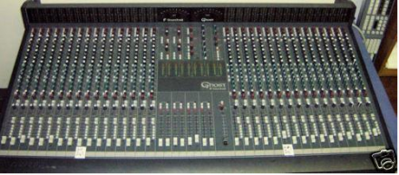 SOUNDCRAFT GHOST LE32 _4