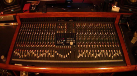 Soundcraft Ghost