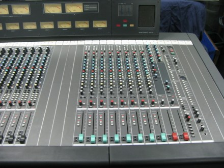 Sony Mxp 700 16 Chan Mixing Console W Ac P700 Power Us