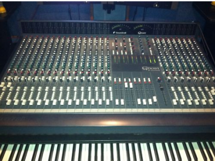 Soundcraft Ghost LE 24_01