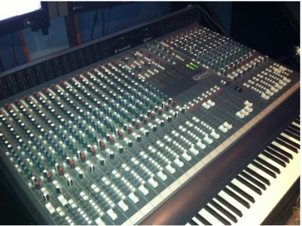 Soundcraft Ghost LE 24_02