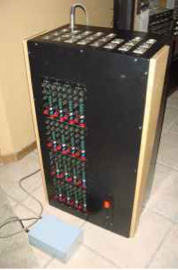 TRIDENT 80 B 16 CHANNEL SUMMING MIXER_01