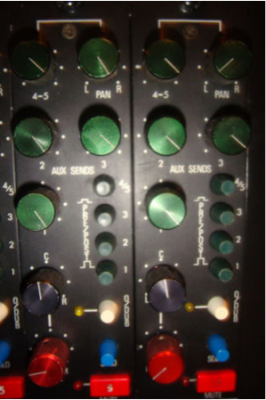 TRIDENT 80 B 16 CHANNEL SUMMING MIXER_03