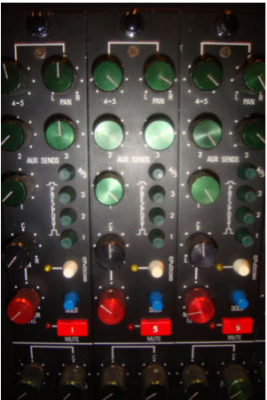 TRIDENT 80 B 16 CHANNEL SUMMING MIXER_04