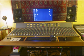 Trident Series 65 Mixing Console_01