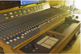 Trident Series 65 Mixing Console_02