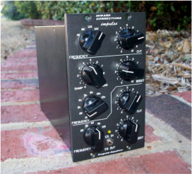 INWARD CONNECTIONS Impulse Pultec-style equalizer, 500-series EQ_01
