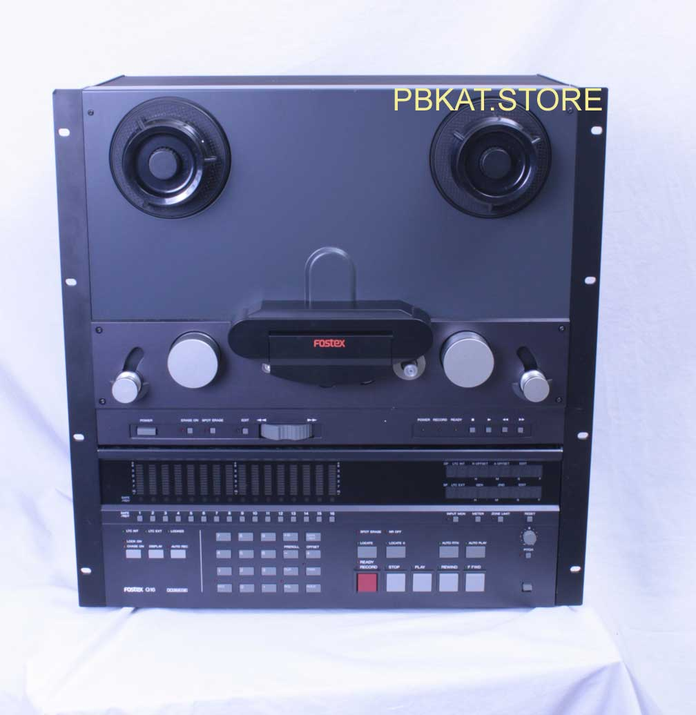 SOLVED Formatting of Fostex MR-8HD won t complete - Fixya